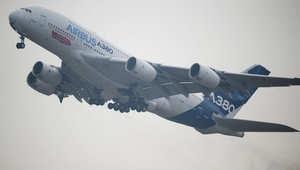 قريباً.. إقلاع أضخم مركبة طائرة في العالم