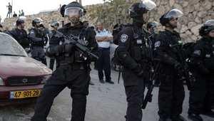 """جدل حول سبب وفاة سائق حافلة فلسطيني """"مشنوقا"""".. وشقيقه يرفض تقرير الشرطة الإسرائيلية بأنه انتحار"""