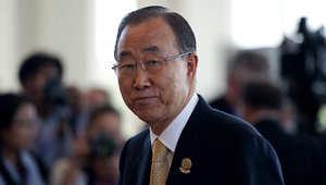 """السودان يبرر إبعاد المدير القطري ومنسق شؤون التنمية بالأمم المتحدة و""""يأسف"""" لانتقادات كي مون"""