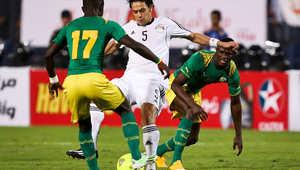 تصفيات أمم أفريقيا: خروج مصر بعد فوز السنغال بهدف وحيد.. وآمال فراعنة تتوجه للتأهل كأحسن ثالث