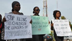 بوكو حرام تجتاح مقرا عسكريا لقوات أفريقية مشتركة بهجوم واسع النطاق شنه مئات المقاتلين