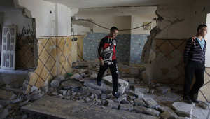 منازل الفلسطينيين تدمر وعائلات منفذي الهجمات تدفع الثمن