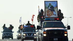 وزير الدفاع العراقي يحدد مؤشر انتهاء تنظيم داعش والإرهاب