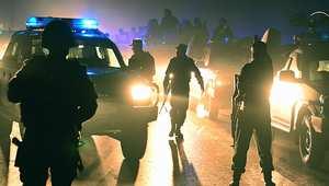 أفغانستان: 45 قتيلا و60 جريحا بهجوم انتحاري على حشد يتابعون مباراة كرة يد
