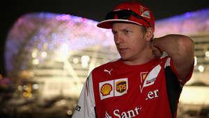 """التحضيرات لسباق """"فورمولا 1"""" في أبوظبي"""
