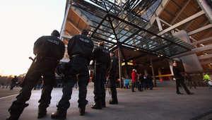 """ألمانيا: التحقيق بقضية تعرض إسرائيلي للضرب بعد مطالبته بوقف غناء أغان """"معادية للسامية"""" في برلين"""