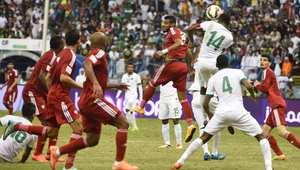 """السعودية تلاقي قطر بنهائي """"خليجي 22"""" بعد إقصائها للإمارات بـ3 أهداف لهدفين"""