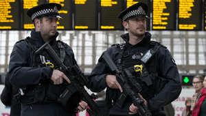 لندن: متهم يعترف بحضوره معسكرا تدريبيا إرهابيا تابعا لداعش في سوريا
