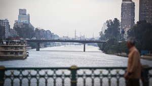 توقيع وثيقة إعلان مبادئ سد النهضة بين السودان ومصر وأثيوبيا