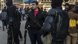 حصري.. مدير أمن القاهرة: السفارات مؤمنة و استنفار أمني للتصدي لأي عمل إرهابي
