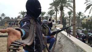 """العراق: نتائج عملية """"داعش"""" واحتجاز الرهائن ببلدية سامراء"""