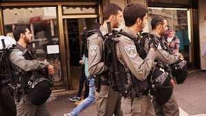 المتحدث باسم الشرطة الإسرائيلية: طعن إسرائيلي في ساحة تزاهال بالمدينة القديمة والمشتبه به فلسطيني تم اعتقاله