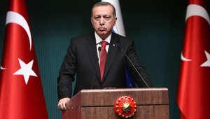 إردوغان يرد انتقاد الغرب: الأجدر بأوروبا تسليط الضوء على الجرائم المسجلة ضد مجهولين فيها بدلا من انتقاد تركيا