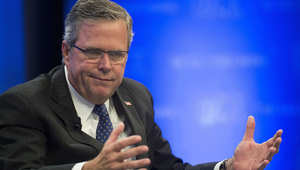 جيب بوش يعلن بحثه خوض سباق الرئاسة الأمريكية 2016