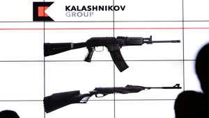 قريباً.. الكلاشينكوف الروسي سيصنع في أمريكا