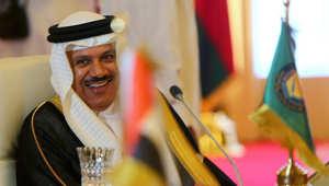 عبد اللطيف الزياني الأمين العام لمجلس التعاون