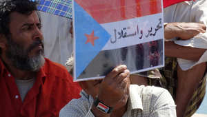 خلفان: غياب الدولة في اليمن يعزز حق انفصال الجنوب