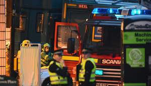 اسكتلندا: قتلى وجرحى بحادث سير كبير بوسط غلاسكو.. والشرطة تنفي صلته بالإرهاب