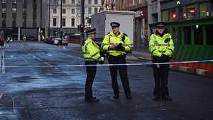 بريطانيا: اعتقال شخص للاشتباه بتحضيره أو تحريضه على تنفيذ عمل إرهابي