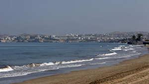 ساحل عمان