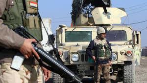 العراق.. سبعة قتلى على الأقل بانفجار سيارة بشارع مزدحم بالكاظمية ببغداد