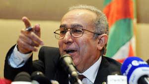 الجزائر ترد وتطرد دبلوماسي موريتاني