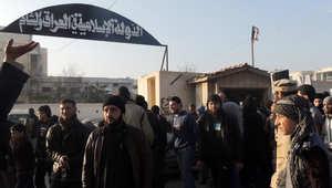 الأمريكية شانون تقر بالذنب بتهمة تقديم مواد دعم لتنظيم داعش