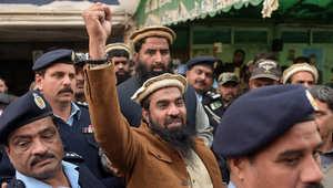 جماعة الدعوة: باكستان تطلق سراح المشتبه بكونه العقل المدبر وراء هجمات موباي 2008