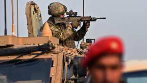 مصدر بالبنتاغون: مقتل أمريكي بهجوم بجلال أباد والشرطة الأفغانية تقول إن المهاجم جندي بالجيش الوطني