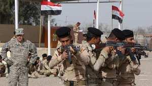 مساعد مدير الـFBI السابق لـCNN: نتائج كارثية يصعب تخطيها اذا لم يتمكن الجيش العراقي من طرد داعش والسيطرة على الموصل
