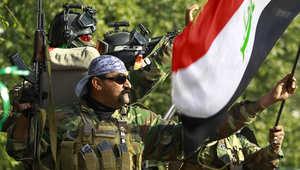 مصدر عسكري أمريكي: توقع هجوم يضم 25 ألف جندي عراقي لطرد داعش من الموصل في ابريل أو مايو