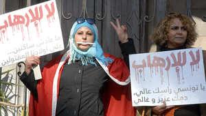 رأي.. إعلاميو تونس يكشفون المستور عن الضغوط التي يواجهونها