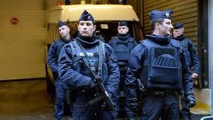 قوات فرنسية