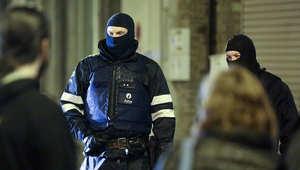 رئيس وزراء بلجيكا: التأهب الأمني بالدرجة 3 من أصل 4 وسيبقى الأمر كذلك لشهر على الأقل