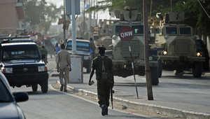 الشرطة الصومالية لـCNN: مقتل 8 بهجوم مسلحين على فندق بقلب العاصمة مقديشو