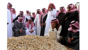 جمعة السعودية