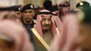 """الأوامر الملكية السعودية بتويتر: نتوقع من العهد الجديد حزم وشدة.. ومطالبات بمقاطعة البضائع الإيرانية لتجفيف منابع """"الإرهاب الشيعي"""""""