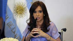 بريطانيا تستدعي السفيرة الأرجنتينية بعد تصريحات الرئيسة كيرشنر حول جزر الفوكلاند
