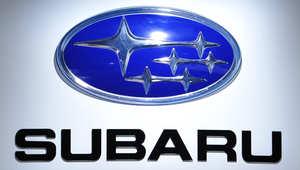 شعار شركة السيارات اليابانية