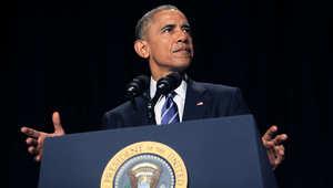 أوباما: سقوط الرمادي انتكاسة تكتيكية.. ولا أعتقد أننا نخسر أمام داعش