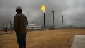 تراجع حاد بأسعار النفط