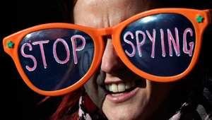 أوقفوا التجسس
