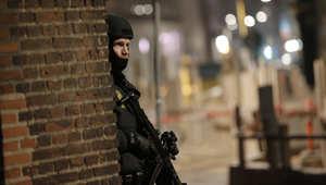 الدنمارك: هناك سبب وجيه يدفعنا للاعتقاد بأن الهجوم له صلة بالإرهاب والمسلح قد يكون تأثر بهجوم باريس ودعاية داعش