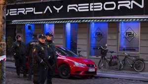 الدنمارك: المشتبه به بهجوم كوبنهاغن عمره 22 عاما ولديه سجل إجرامي