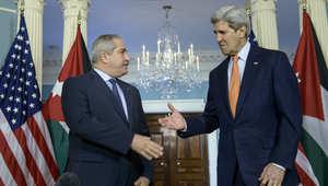 وزير خارجية الأردن: حرب عالمية ثالثة ضد داعش.. 90 جنسية تقاتل مع التنظيم مقابل 65 دولة بالتحالف