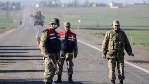 مسؤول تركي لـCNN: اعتقال 9 بريطانيين حاولوا العبور لسوريا منهم 4 أطفال