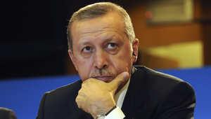إردوغان: كوباني مدينة استراتيجية لتركيا وليس لأمريكا وإجراءاتنا هناك ذات أهمية خاصة