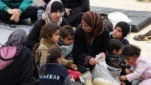 أمّهات سوريا... بانتظار عيد لن يأتي