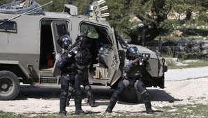 الجيش الإسرائيلي لـCNN: جنودنا ردوا على إلقاء قنابل مولوتوف في بيت امر وتقارير عن مقتل فلسطيني