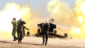 محلل الشؤون العسكرية بـCNN: حملة الجيش العراقي بتكريت تجربة تمهيدية لعملية الموصل